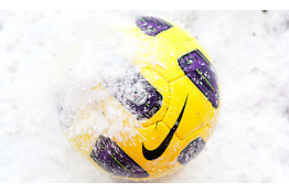All matches called off - Saturday 7th of December 2013