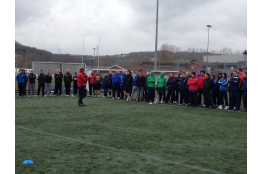 Grassroots Coaching Conference � 16-Feb-14
