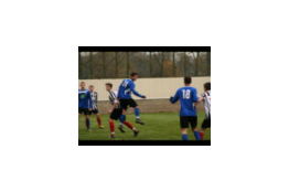Brigg v Cleethorpes U17 in Andrew Bandelow Cup -match report  by R Aldrich