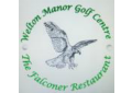 FALCONER RESTAURANT & MANOR GOLF CENTRE - WELTON