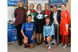 Concentrix sign up as NIWFA sponsor