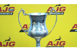 The North of Scotland Cup Draw - sponsored by AGJ Parcels - 21.6.13